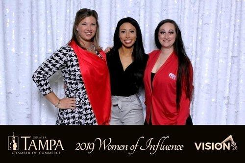 13th Annual Women of Influence Luncheon