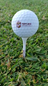 Taylor Financial Golf