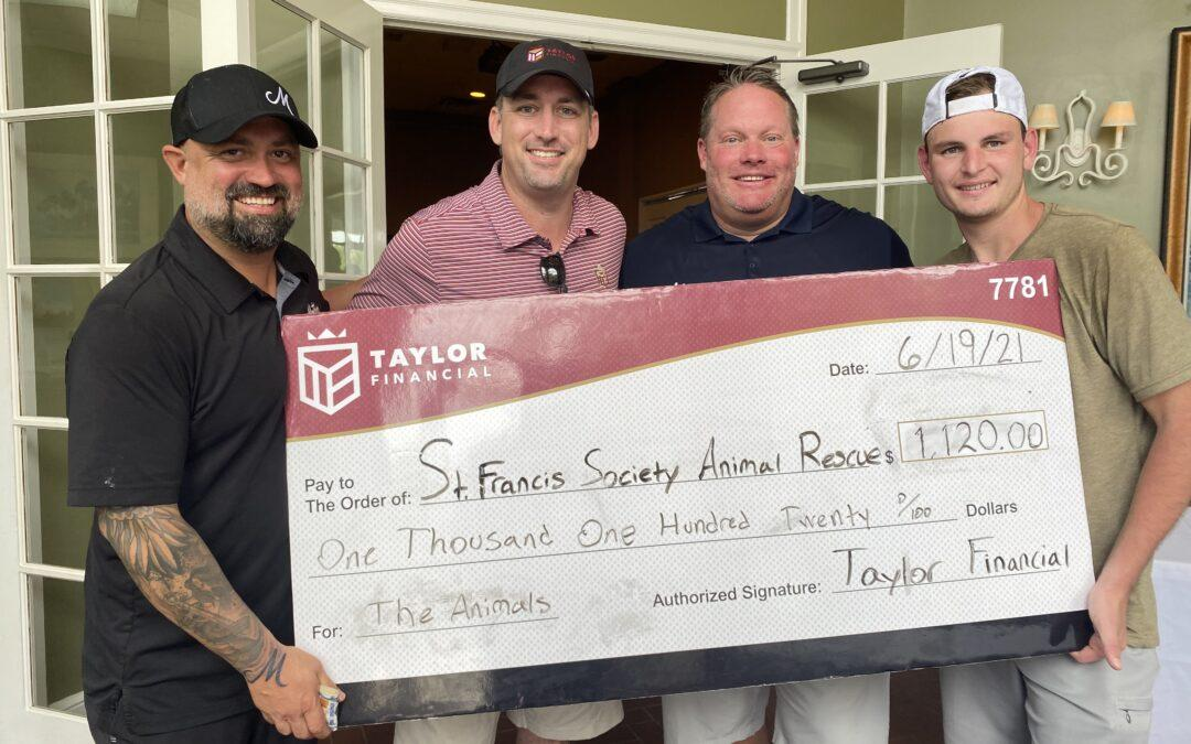 Mother's Westchase – 3rd Annual Charity Golf Tournament